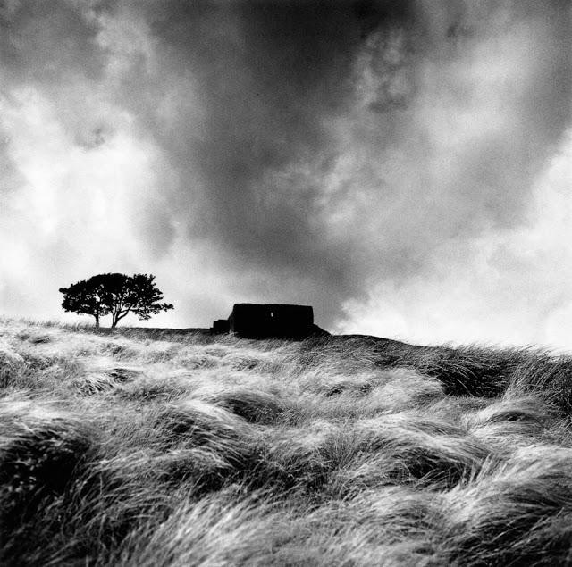Top Withens, Fay Godwin