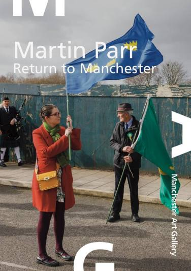 Martin Parr at Manchester Art Gallery